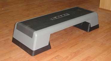 Подставка для фитнеса step своими руками